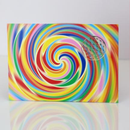 Postkarten/Energiebilder